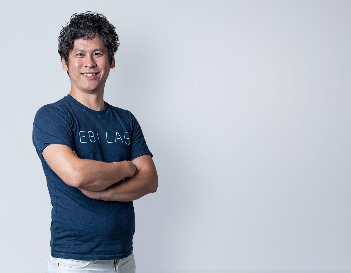 有限会社ゑびや/株式会社EBILAB小田島 春樹