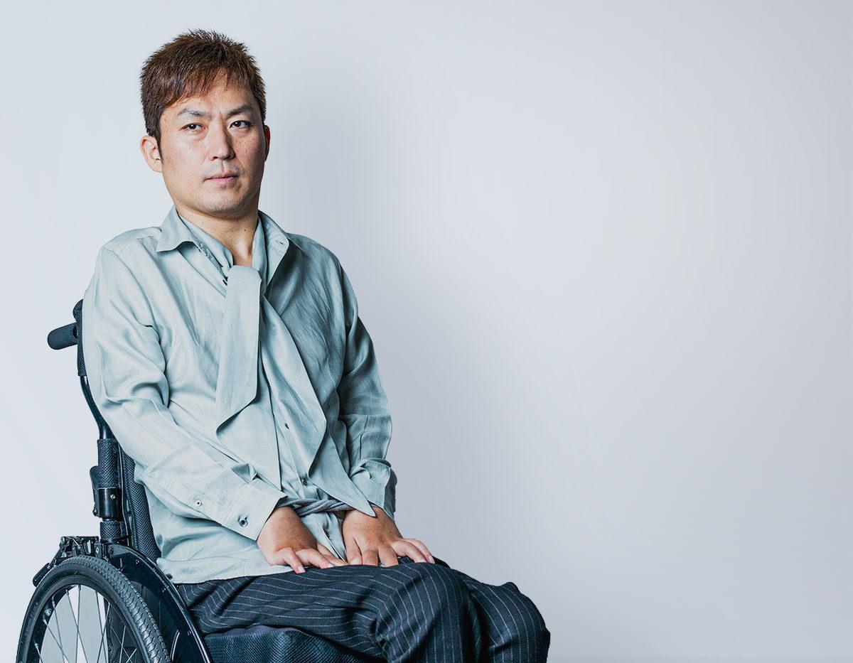 株式会社ワントゥーテン澤邊 芳明