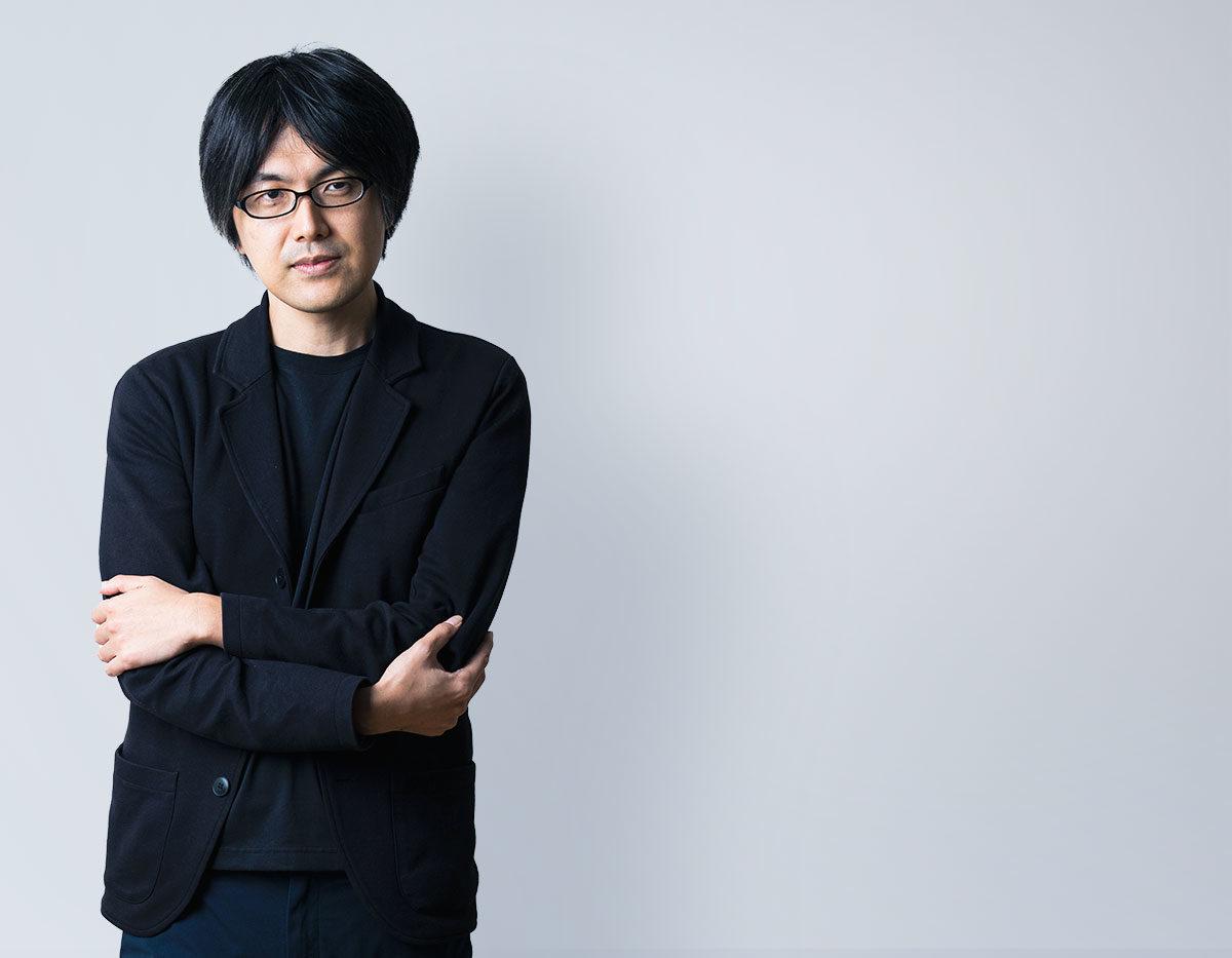 評論家/批評誌「PLANETS」編集長宇野 常寛