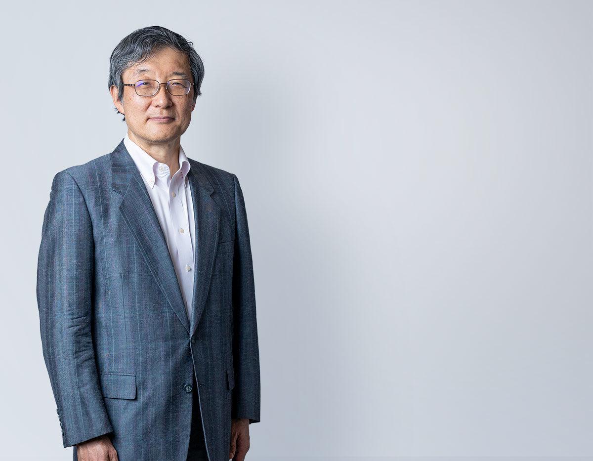 東京大学生産技術研究所 教授 野城 智也