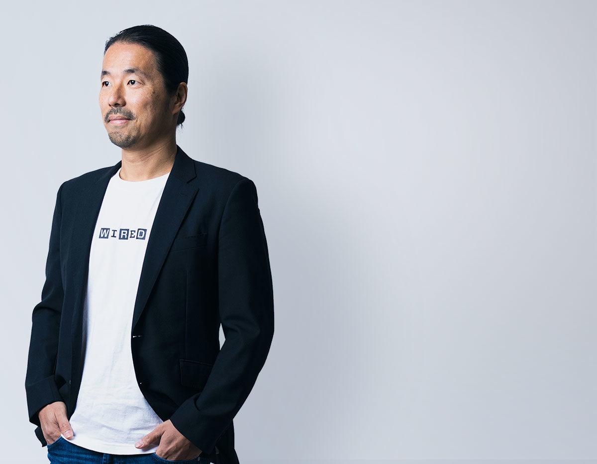 コンデナスト・ジャパン松島 倫明