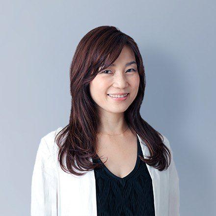 株式会社インフォバーングループ本社今田 素子