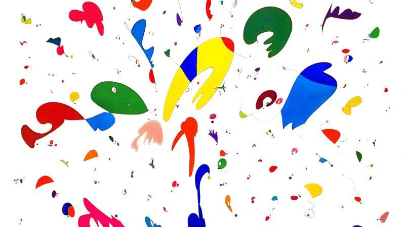 10/5よりアーティスト渋田薫の作品「シンフォニー」が「有楽町 Wall Art Gallery」にて、展示開始のイメージ画像